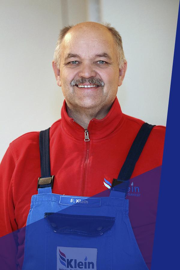 Frank Klein - Heizung & Sanitär